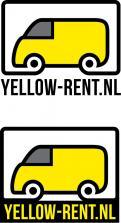 Logo & Huisstijl # 965026 voor Bedrijfsnaam logo voor bedrijfsbusjes verhuurbedrijf wedstrijd