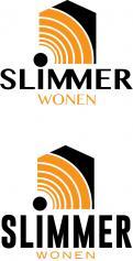 Logo & Huisstijl # 1068857 voor Logo Slimmer Wonen wedstrijd