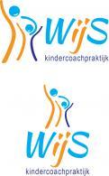Logo & Huisstijl # 428126 voor Kindercoachpraktijk Wijs! is op zoek naar een wijs, creatief, kleurrijk en speels logo wedstrijd