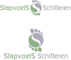Logo & Huisstijl # 386595 voor Stapvoets Schitteren wedstrijd