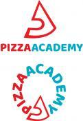 Logo & Huisstijl # 951789 voor Huisstijl  De Pizza Academy  wedstrijd