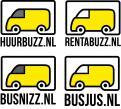 Logo & Huisstijl # 965434 voor Bedrijfsnaam logo voor bedrijfsbusjes verhuurbedrijf wedstrijd