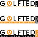 Logo & stationery # 1170385 for Design a logo and corporate identity for GolfTed   electric golf trolleys contest