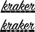 Logo & Huisstijl # 1049603 voor Kraker Lampen   Brandmerk logo  mini start up  wedstrijd