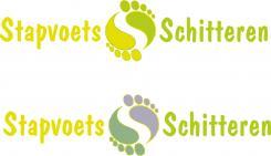 Logo & Huisstijl # 385999 voor Stapvoets Schitteren wedstrijd