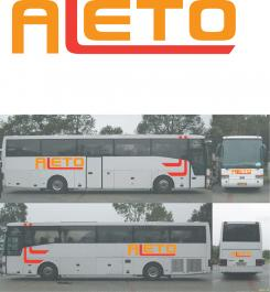 Logo & Huisstijl # 431947 voor Logo en opmaak touringcar wedstrijd