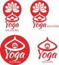 Logo & Huisstijl # 436467 voor Ontwerp een fris logo voor een allround yogapraktijk wedstrijd