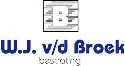 Logo & Huisstijl # 301242 voor Ontwerp een logo & huisstijl voor een stratenmakersbedrijf (sinds kort VOF) wedstrijd
