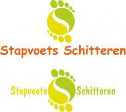 Logo & Huisstijl # 385913 voor Stapvoets Schitteren wedstrijd