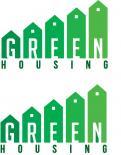 Logo & Huisstijl # 1062260 voor Green Housing   duurzaam en vergroenen van Vastgoed   industiele look wedstrijd