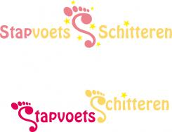 Logo & Huisstijl # 384312 voor Stapvoets Schitteren wedstrijd