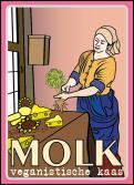 Logo & Huisstijl # 1046014 voor Beeldmerk en letterlogo   veganistische kaas wedstrijd