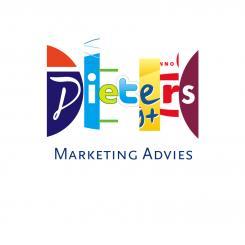 Logo & Huisstijl # 375 voor Fris en innovatief logo en huisstijl voor Pieters Marketing Advies wedstrijd