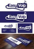 Logo & Huisstijl # 401756 voor Logo/Huisstijl easyvoip.nl wedstrijd
