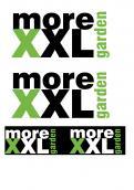Logo & Huisstijl # 359628 voor Ontwerp een pakkend logo wat past bij XXL Produckten zoals lampen en tafels alles is groot in deze.  wedstrijd