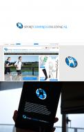 Logo & Huisstijl # 381891 voor Ontwerp een sportief en fris logo & huisstijl wedstrijd