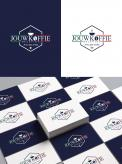 Logo & stationery # 1038294 for Refresh coffee logo contest