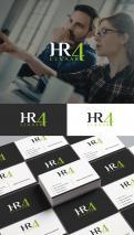 Logo & Huisstijl # 1164695 voor Ontwerp een Logo   Huisstijl voor nieuw bedrijf  HR4elkaar wedstrijd