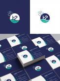 Logo & Huisstijl # 1043311 voor Een logo huisstijl voor een internationaal premium system integrator van H2  Hydrogen waterstof  installaties in de scheepvaart yachtbouw wedstrijd