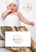 Logo & Huisstijl # 1164596 voor Bubbling Babies wedstrijd