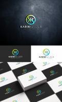 Logo & Huisstijl # 1192085 voor Ontwerp een logo   huisstijl voor Karin Keijzer Personal Training wedstrijd