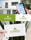 Logo & Huisstijl # 1066788 voor Logo Slimmer Wonen wedstrijd