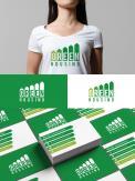 Logo & Huisstijl # 1062274 voor Green Housing   duurzaam en vergroenen van Vastgoed   industiele look wedstrijd