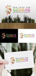 Logo & Huisstijl # 1127684 voor Ontwerp een logo en huisstijl voor een nieuw bureau in gedragsverandering wedstrijd