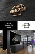 Logo & Huisstijl # 1209745 voor MaPression Identity wedstrijd