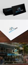 Logo & Huisstijl # 984832 voor FietsMobiliteitCoach zoekt logo en huisstijl wedstrijd