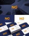 Logo & Huisstijl # 1084352 voor Ontwerp een logo   huisstijl voor mijn nieuwe bedrijf  NodisTraction  wedstrijd