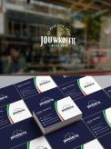 Logo & stationery # 1018042 for Refresh coffee logo contest