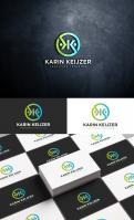 Logo & Huisstijl # 1192094 voor Ontwerp een logo   huisstijl voor Karin Keijzer Personal Training wedstrijd
