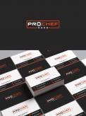 Logo & Huisstijl # 1022758 voor Startup company in horeca apparatuur  denk aan grills  friteuses  panini grills  softijsmachines  deegmachines  RVS werktafels  wedstrijd