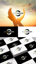 Logo & Huisstijl # 1166113 voor Muziekproductie ´Overhoop!´ wedstrijd