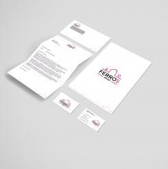 Logo & Huisstijl # 968387 voor Schoonmaakbedrijf door vrouwen gerund zoekt frisse huisstijl wedstrijd