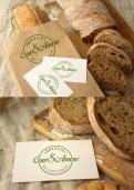 Logo & Huisstijl # 955348 voor Huisstijl voor Broodje  Con Amore   Italiaanse bakkerij  wedstrijd