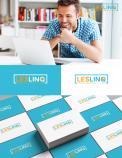 Logo & Huisstijl # 1082453 voor Ontwerp een logo en een webpage voor LesLinq  een nieuw te lanceren educatief platform wedstrijd