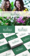 Logo & Huisstijl # 1136726 voor Logo   huisstijl voor orchideeen webshop wedstrijd