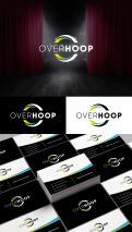 Logo & Huisstijl # 1166024 voor Muziekproductie ´Overhoop!´ wedstrijd