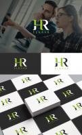 Logo & Huisstijl # 1164320 voor Ontwerp een Logo   Huisstijl voor nieuw bedrijf  HR4elkaar wedstrijd