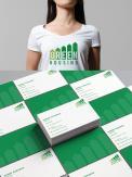 Logo & Huisstijl # 1062900 voor Green Housing   duurzaam en vergroenen van Vastgoed   industiele look wedstrijd
