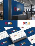 Logo & stationery # 1072230 for Design a fresh logo and corporate identity for DDN Assuradeuren, a new player in the Netherlands contest