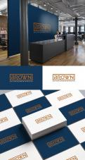Logo & stationery # 1152285 for Design a masculine  professional  reliable logo   corporate identity for business services! contest