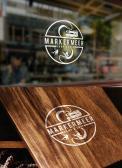 Logo & Huisstijl # 998903 voor Logo en meer voor camperplaats voor watersporters wedstrijd