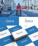 Logo & stationery # 1088388 for Design a creative and nice logo for GlobalTravelSupport  contest