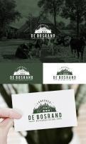 Logo & Huisstijl # 1137049 voor Ontwerp een logo en huisstijl voor ons landgoed aan de bosrand  wedstrijd
