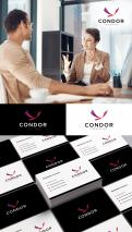 Logo & Huisstijl # 1160925 voor Condor wedstrijd
