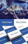 Logo & Huisstijl # 1145878 voor Ontwerp een herkenbaar  toegankelijk maar hip logo voor een online platform dat restaurants met content creators  Instagram  verbindt! wedstrijd