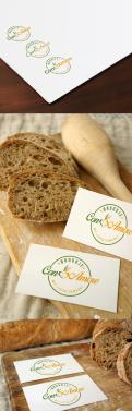 Logo & Huisstijl # 955374 voor Huisstijl voor Broodje  Con Amore   Italiaanse bakkerij  wedstrijd